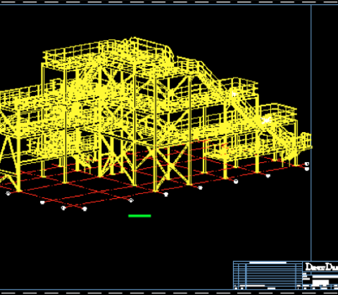 Complete Structure for PGBI Engineering